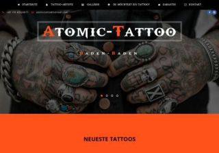 Atomic-Tattoo