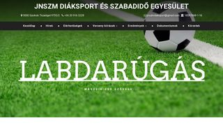 Szolnoki Diáksport egyesület