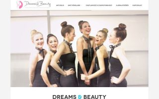 Dreams & Beauty hostessügynökség