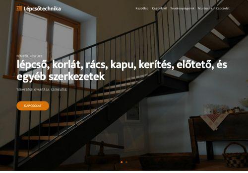 Lépcsőtechnika