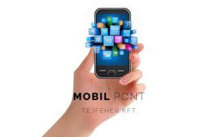 Mobil Pont