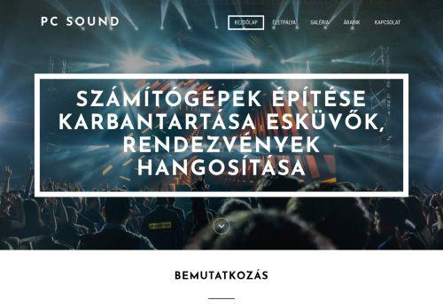 PC-Sound
