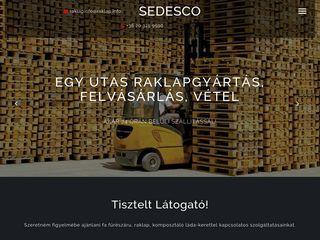 SEDESCO