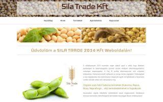 Sila Trade 2014 Kft.