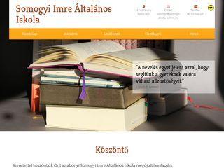 Somogyi Imre Általános Iskola